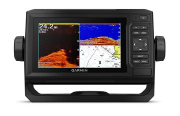 Bilde av ECHOMAP Plus 62cv Med Kart og Hekksvinger
