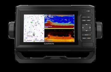 Bilde av Garmin Echomap UHD 62cv