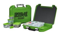 Bilde av Essve Essbox koffert (tom)