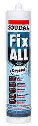 Bilde av Soudal Fix All Krystall 290ml