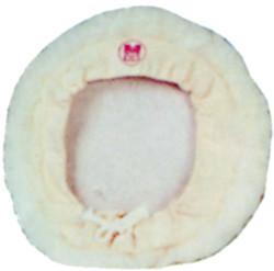 Bilde av Lammeullshette 180 mm, borrelås