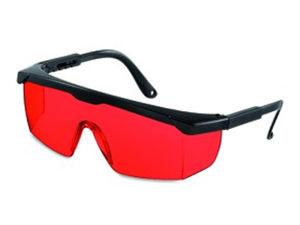 Bilde av Laserbrille