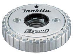 Bilde av Makita Ezynut klikkmutter til vinkelslipere 180 - 230 mm