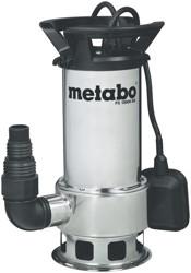 Bilde av Metabo PS 18000 SN nedsenkbar skittenvannspumpe