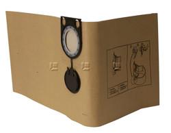 Bilde av Metabo støvsugerpose for ASA 1202
