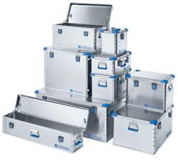 Bilde av Zarges Eurobox aluminium