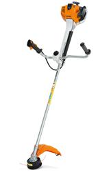 Bilde av Stihl FS 410 C-EM gress- og ryddesag med trimmerhode og sirkelsagblad