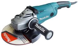 Bilde av Makita GA9020SF01 vinkelsliper 230 mm 2200W