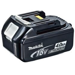 Bilde av Makita batteri BL1840B 18V - 4,0 Ah Li-Ion
