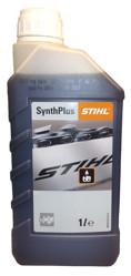Bilde av Sagkjedeolje delsyntetisk 1L SynthPlus