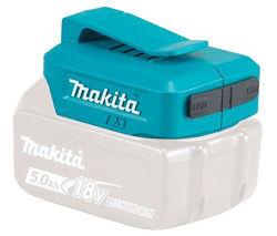 Bilde av Makita USB-adapter/Mobillader