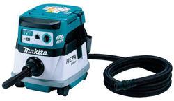 Bilde av Makita DVC864LZ støvsuger m/ Bluetooth - 18V Li-ion (uten batteri og lader)
