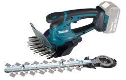 Makita kombinert hekksaks og trimmer DUM604