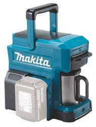 Makita DCM501Z kaffetrakter 18V