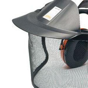 Bilde av Stihl visir rustfritt nett 5C-1 til G3000 hjelm