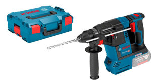 Bosch Borhammer GBH 18V-26