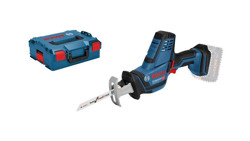 Bosch Bajonettsag uten batteri