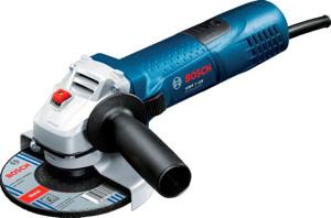 Bosch Vinkelsliper GWS 7-125