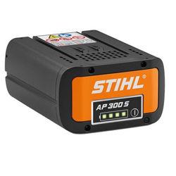 Bilde av Stihl batteri  AP 300 S Lithium-Ion 281Wh