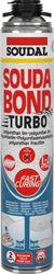 Soudal Soudabond Turbo limskum til fugepistol