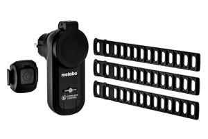 Bilde av Metabo start/stopp-sett, cordlesscontrol