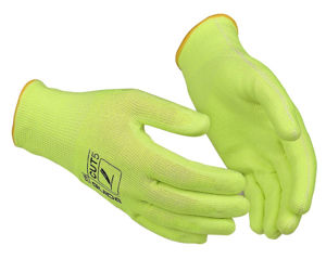 Bilde av Guide 316 PU arbeidshanske m/skjærebeskyttelse