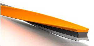 Bilde av Stihl skjæretråd/trimmertråd CF3 Pro Ø 3,3mm x 180m