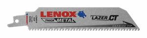 Bilde av Lenox bajonettsagblad Lazer CT THICK METAL (1)