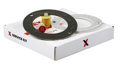 Bilde av Service kit for Airrex varmere